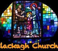 Lackagh Church